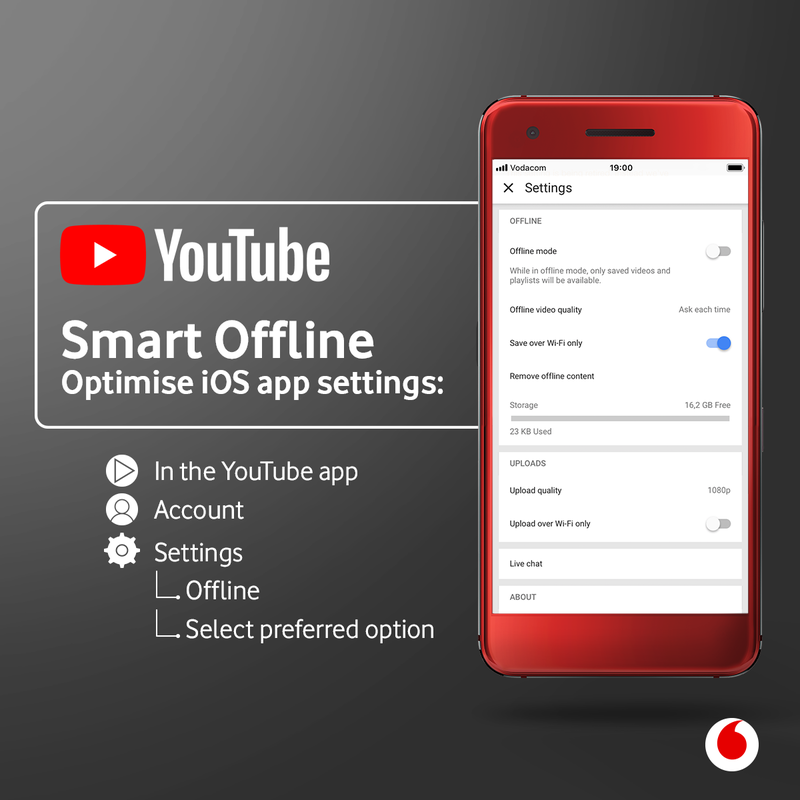 How to save videos to view offline on YouTube