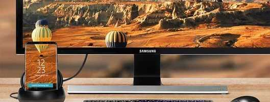 Samsung's mobile workplace