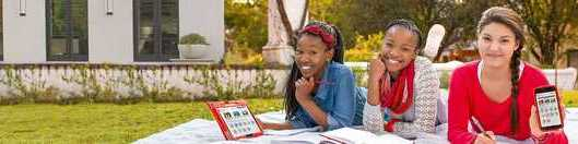 How mobile tech can transform education