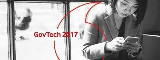 Unlocking Possibilities at the GovTech Summit 2017
