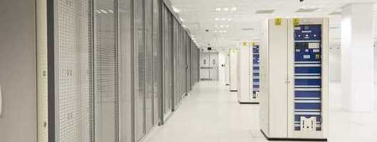 The Vodacom Data Centre