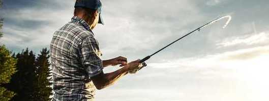 Get hooked on the Vodacom Red Tiger Fishing experience!