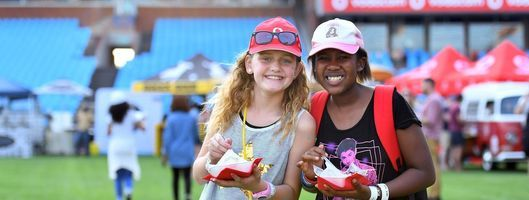 Red Family Day with the Vodacom Bulls