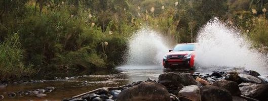 Get rugged with Vodacom Red