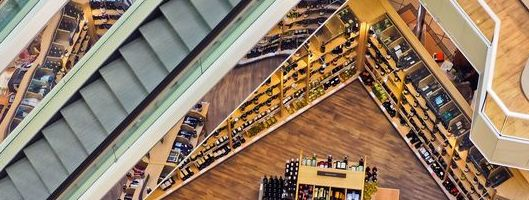 Digitising the retail world