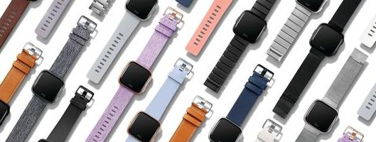 The best fitness trackers and smartwatches of 2018 ⌚