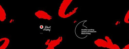 Vodacom's Black Friday 2018 deals are here