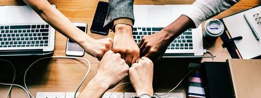 4 ways to connect to the future