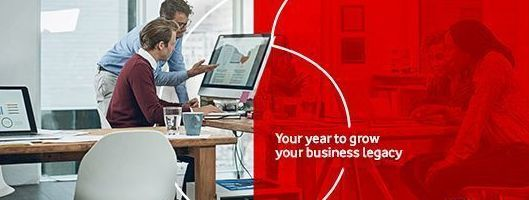 Vodacom Business February