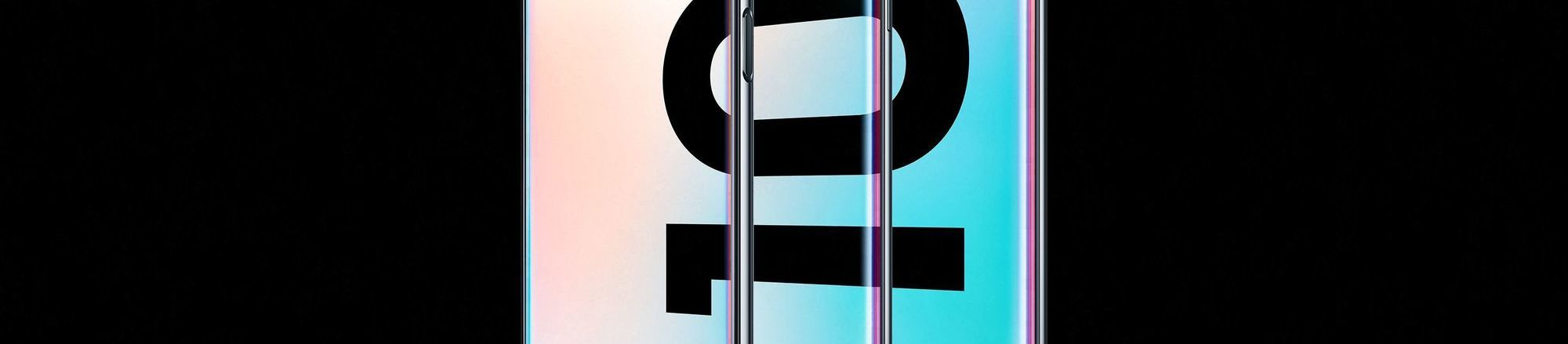 Meet the Samsung Galaxy S10e, S10 and S10+